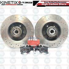 For Renault Megane 2.0 sport F1 RS R26 230 Rear brake discs pads abs bearings