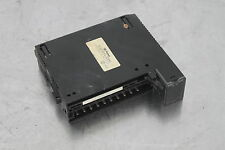 GENERAL ELECTRIC GE FANUC IC693MDL330B OUTPUT MODULE 2AMP 8POINT 120/240VAC