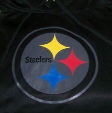 cheap for discount 406e1 163de Men Pittsburgh Steelers Sports Fan Sweatshirts for sale | eBay