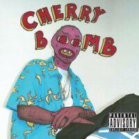 THE CREATOR TYLER - CHERRY BOMB  CD NEUF