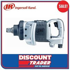 "Ingersoll Rand Pneumatic 1"" Air Impact Wrench 2000Nm - 285B"