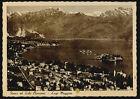 cartolina STRESA e isole borromee-lago maggiore