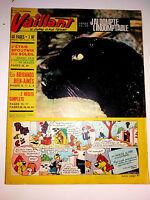 vaillant le journal n° 911 pif et cie CEZARD DAVY CROCKETT totoche TABARY  1962
