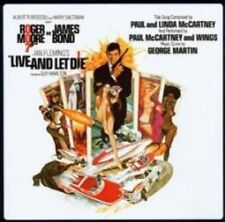 Live & And Let Die - Various Artists (NEW CD)