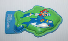 1986 Japan Tsukuda Super Mario World Aquatic Japanese Toy
