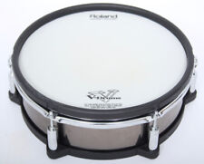 "Roland PD-128S 12"" SNARE Dual Trigger Mesh Electronic Drum Pad From TD-30KV"