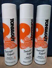 Toni & Guy Damage Repair Shampoo 8.5 oz - 3 Bottles