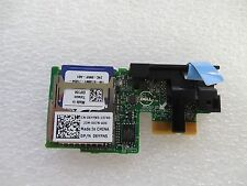 Dual SD Card Module Reader 6YFN5 w/ 2x 2GB