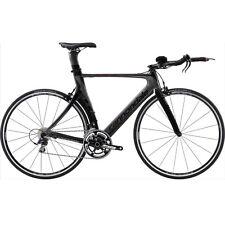 BRAND NEW Cannondale Slice 5 105  Black Triathlon bike