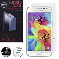 Lot/ Pack Film Verre Trempe Protecteur Samsung Galaxy Core Prime 4G SM-G361F