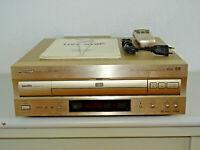 Pioneer DVL-919E High-End LaserDisc LD / DVD-Player, inkl. FB&BDA, 2J. Garantie