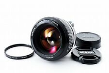 """""""Exc++++"""" Nikon New Nikkor Non-Ai 55mm f/1.2 1:1.2 MF Lens From Japan *192"""