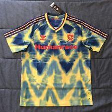 Adidas X Arsenal Human Race Shirt XL