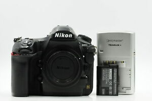 Nikon D850 45.7MP Digital SLR Camera Body #644