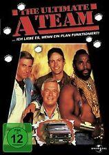 Das A-Team (2 DVDs) von David Hemmings | DVD | Zustand gut