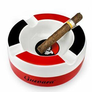 Portable Cigar Ashtray Home Ceramic Ashtray Luxury Holder 4 cigar Table Decor