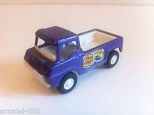 "Tootsie Toy (USA) - Pick-Up truck ""Wheelie wagon"""