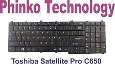 NEW Keyboard for Toshiba Satellite +Pro C650 D C660 D C665 L650 D L670 D L750