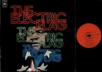 The Electric Flag-An American Music Band-VINYL LP-USED-Aussie press