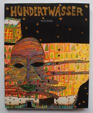 HUNDERTWASSER, Friedensreich – Rand, Harry – 1994