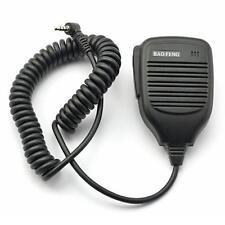 New Baofeng UV-3R Ham Dual Band Radio Talkie Remote Speaker Mic Microphone