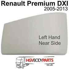 Renault Premium DXI Bumper Corner LH