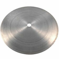 "18"" SINTERED Diamond Saw Blade Lapidary Rock Slab Trim Arbor 25 mm Bushings 5/8"""