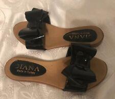 Diana Flip Flop Sandal Made In Turkey Size 8