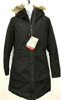 Helly Hansen Down Parka Womens XL Nordkapp 480 Fill Waterproof Tech New $375