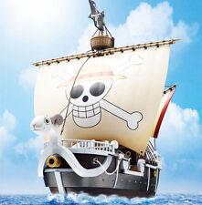 CHOGOKIN DIECAST One Piece Going Merry BANDAI ACTION FIGURE MODEL NEW