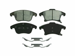 For 2013-2019 Ford Fusion Brake Pad Set Front Wagner 39734ZV 2015 2014 2016 2017