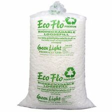 30 Cubic Foot ECOFLO Biodegradale Loose Void Fill OFFER