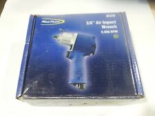 """Blue Point AT370 3/8"""" INCH DRIVE AIR IMPACT WRENCH - NEW"""