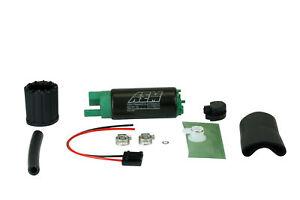 AEM Electronics 50-1200 AEM E85 High Flow In-Tank Fuel Pump