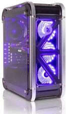 Loop Stormforce Lux ATX  Tempered Glass Gaming Case, LPAR01G