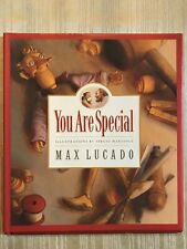 You Are Special by Max Lucado Hardcover