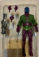 MARVEL LEGENDS FIGURE falcon (from hulk fixit, no baf) avengers