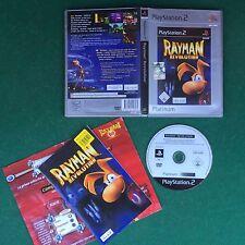 (PS2) RAYMAN REVOLUTION (ITA 2002) PlayStation 2 Platinum + Manuale Libretto