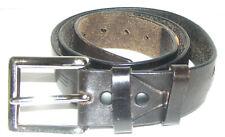 Harley-Davidson Men's Plain & Simple Belt Strap Brown 97754-07v Size 40 Buck 2.2