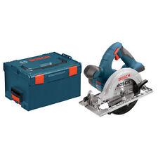 Bosch CCS180BL 18V Cordless 6-1/2 Circular Saw & L-Boxx-3 & Insert Tray New
