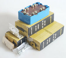 CHANNEL MASTER FOUR SET MODEL 0044 COUPLER UHF/VHF/FM 300 OHM IN BOX
