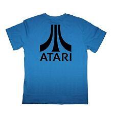 Atari 2600 5200 Game 80's interactive Shirt Sizes Kids & S-XXXL Various Colours
