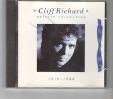 (HP275) Cliff Richard, Private Collection 1979-1988 - 1988 CD