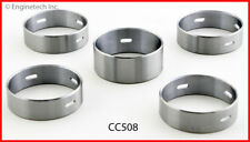 Engine Camshaft Bearing Set Enginetech CC508