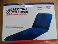 Couch Cover For Massage Tables & Couches - Without Face Hole Royal Blue