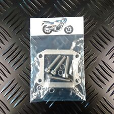 Honda NS125F NS125R NS125 F NS125 R Inlet Reed Cage Spacer