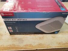 Utilitech Ventilation Fan Easy Fit Install Quiet Sound 70 CFM Air Flow #0553457