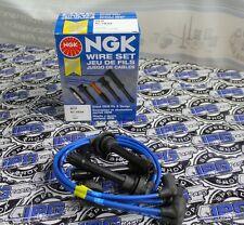 NGK Spark Plug Wire Set 1994-2001 Acura Integra GSR & Type R B18C B18C1 B18C5