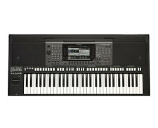 Yamaha PSR-A3000 Portable 61-Key World Arranger Keyboard PROAUDIOSTAR --