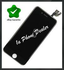 Original Apple iPhone 6+ Plus Display schwarz / Retina LCD / Refurbished